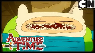 The Dentist | Adventure Time | Cartoon Network YouTube Videos