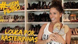 QUAL O VALOR DA MINHA RASTEIRINHA MAIS CARA? | Adriane Galisteu