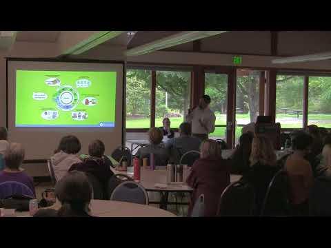 Plastics Summit 2017. 11-David McLain-Sustainability, A Converter's Perspective