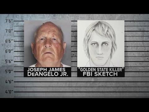 How genealogy websites helped ID suspected Golden State Killer