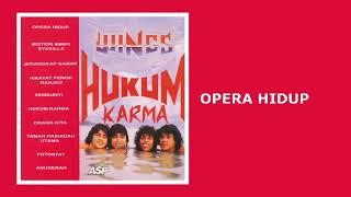 WINGS Hukum karma full album