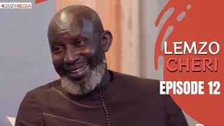 LEMZO CHERI (S01) - Episode 12