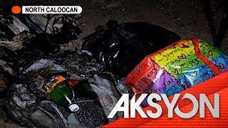 Nasa 11 bahay, sinadya umanong sunugin sa North Caloocan