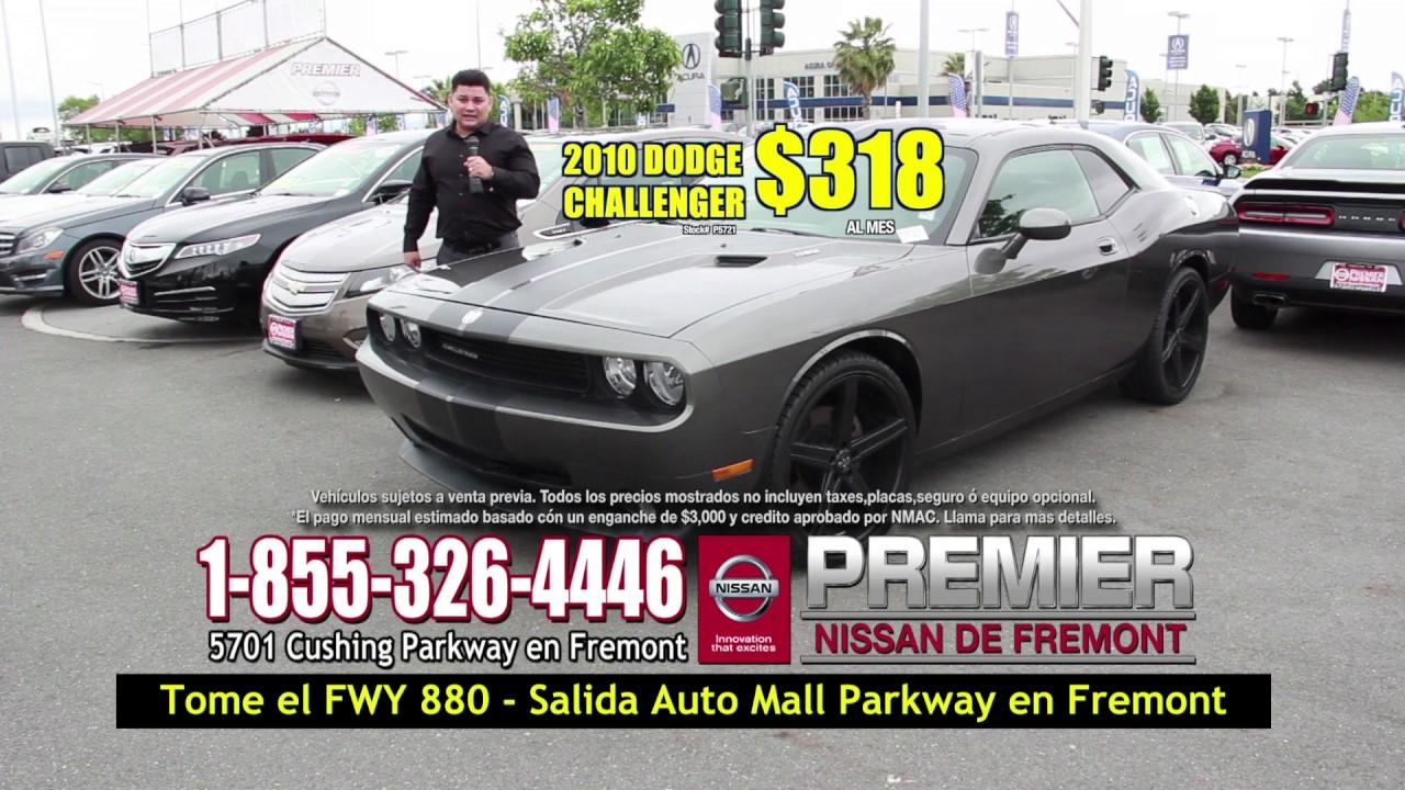 Marvelous Premier Nissan Fremont May 2017