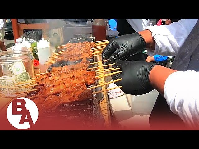 So Sarap NYC offers authentic Pinoy street food in the Big Apple