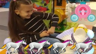 horsey horsey dont you stop nursery rhymes song indoor playground kids fun