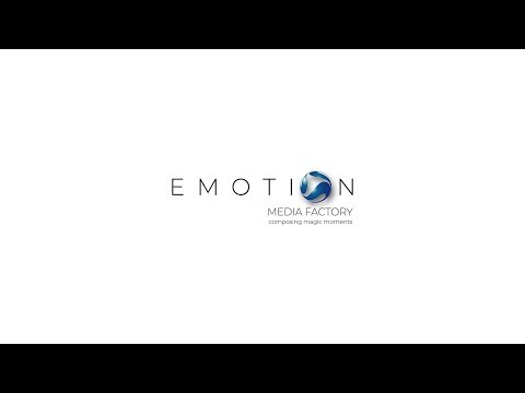 Multi-Media Attraction Design and Show Production by Emotion Media Factory