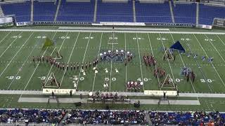Brighton High School Band - Brighton, TN