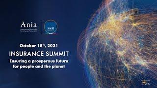 ANIA Insurance Summit (2nd Part)