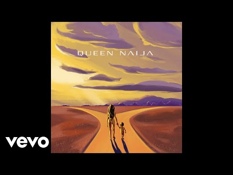 Queen Naija - Mama's Hand (Audio)