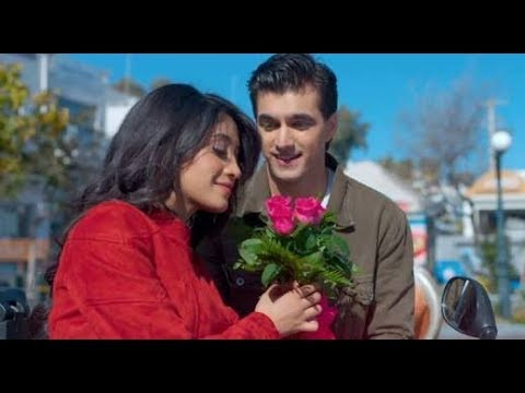 Naira Propose Kartik | Love Status In | Yeh Rishta Kya Kehlata Hai 2018