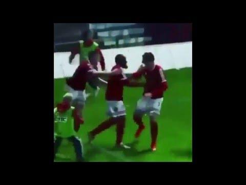 Реал Мадрид - Манчестер Юнайтед смотреть онлайн прямую