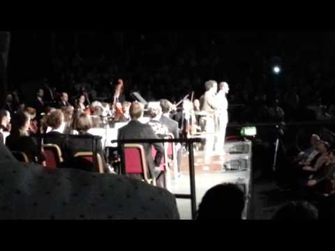 Star Trek Live at the Royal Albert Hall (Pegg/Giacchino/Abrams)