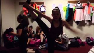 Stepping Out Performing Arts Molly Breanna and Sarah 2014 Concert Thumbnail