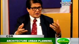 Architecture And Urban Planning With Arch. Jun Palafox