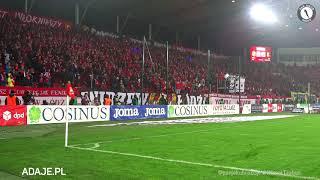Naszym klubem RTS! | Widzew Łódź - Stal Stalowa Wola, 01.12.2018