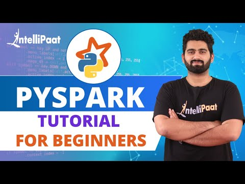 PySpark Training | PySpark Tutorial for Beginners | Apache Spark with Python | Intellipaat