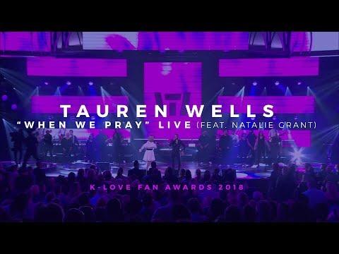 Tauren Wells -