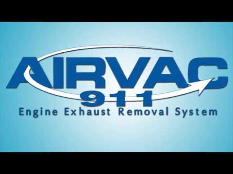 AIRVAC 911® Filter Changes