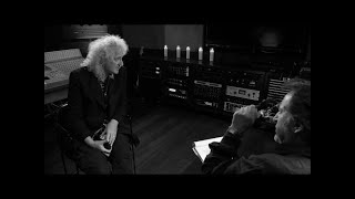 Brian May - Classic Rock Interview - Part 1