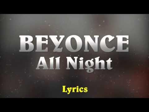 Beyonce - Runnin' - Directlyrics