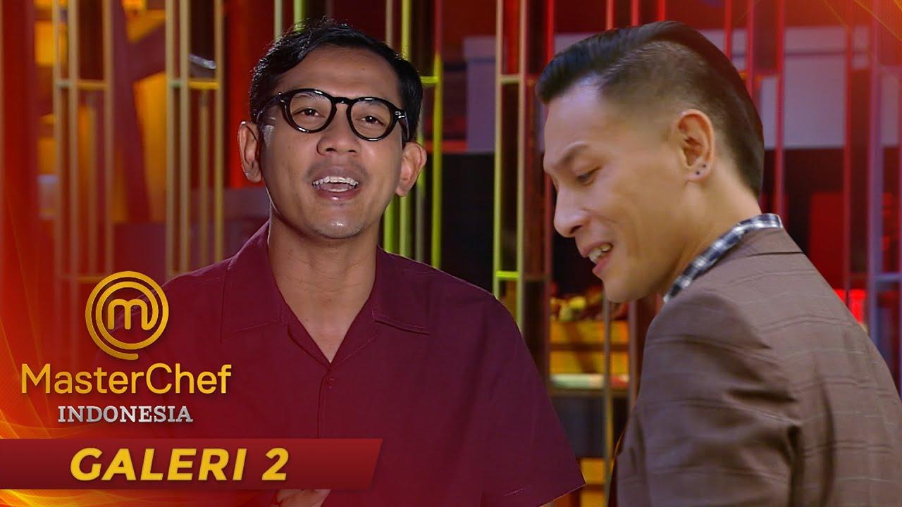 MASTERCHEF INDONESIA - Seto Dapat Ancaman Dari Chef Juna Untuk Menunya | Galeri 2