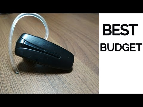 d51225d0b91 FULL REVIEW OF BEST BUDGET BLUETOOTH HEADSET SAMSUNG HM1350 - YouTube