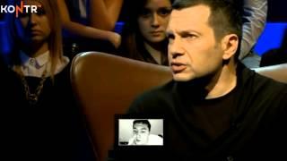 Минаев Live - Владимир Соловьев 03/12/12