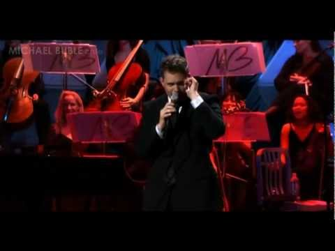 Michael Bublé - This Love - Maroon 5 [COVER] + Trailer Show En Marzo.