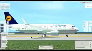 Velocity: Realistic Flight Simulator (ROBLOX)