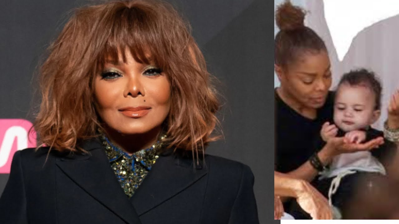Download We Are Extremely Sad To Report About R&B Singer Janet Jackson And Son Is Confirmed To Be..