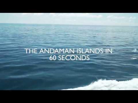 60 Seconds Andaman Islands