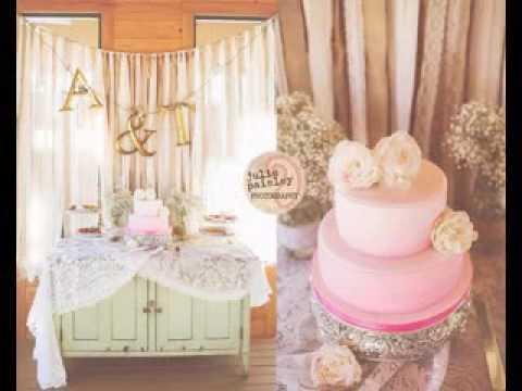 DIY Backdrop Wedding Ideas