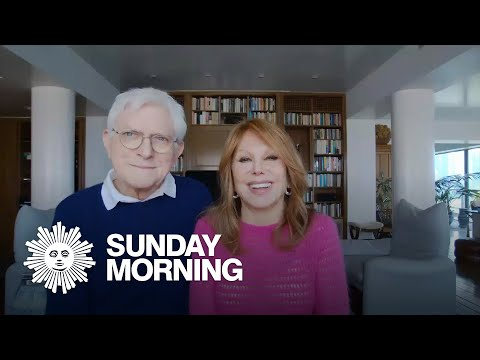 Marlo Thomas & Phil Donahue On The Secrets Of Lasting Marriages