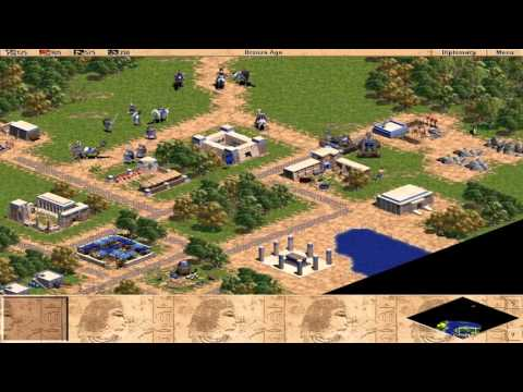Age of Empires - 28 - Voices of Babylon: Nineveh