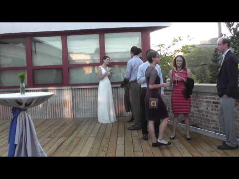 Tim And April Long Wedding Video