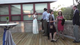 Tim and April Long Wedding Video