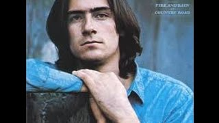 James Taylor - best songs