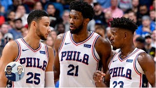 Can the 76ers make a serious playoff run? | jalen & jacoby