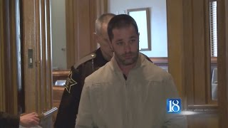 Former McCutcheon teacher pleads guilty to child seduction