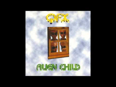 QFX - Alien Child (Full Album)