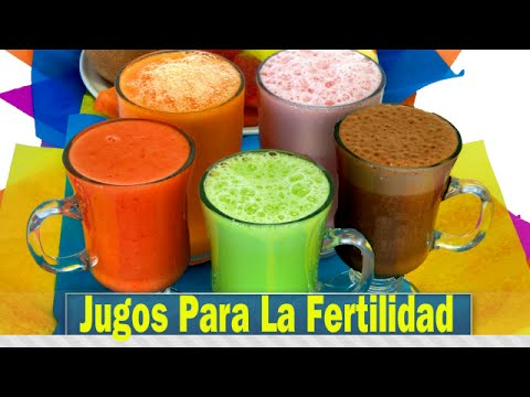 Tratamiento natural fertilidad masculina