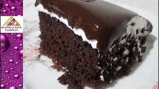 5 dakikada ağlayan kek tarifi - Pratik Yemek Tarifleri