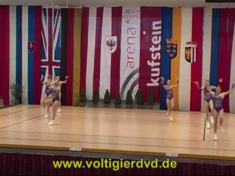 AAO2009 - 15-17-GR 01 - Wehrhahn Annika, Becherer Linda, Kunert Julia, Suxdorf Ronja, Toran Jenner Lea, Dageförde Thekla