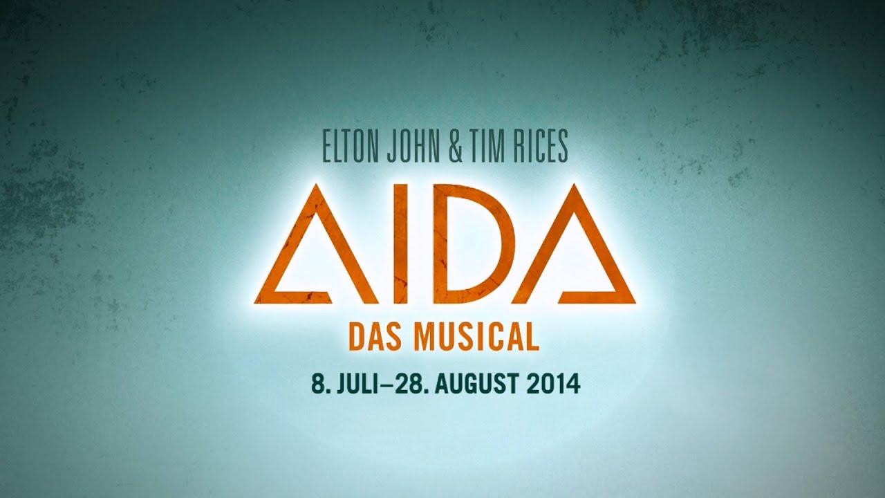 Download AIDA - Das Musical im Rahmen der Thunerseespiele (Trailer)