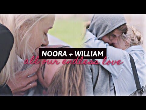 Noora & William | all our endless love