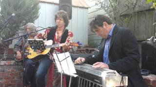 Hallelujah - Mark Karan, Robin Sylvester, and David Phillips (5.26.13)
