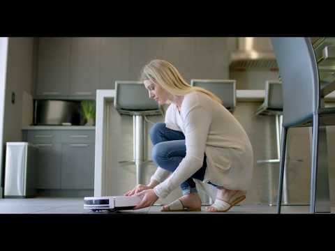 ILIFE V7s Plus Robot Vacuum Cleaner Sweep&Wet