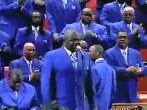 The Trinity United Church of Christ Men
