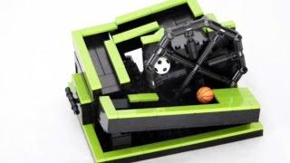 LEGO GBC MiniLoop 01